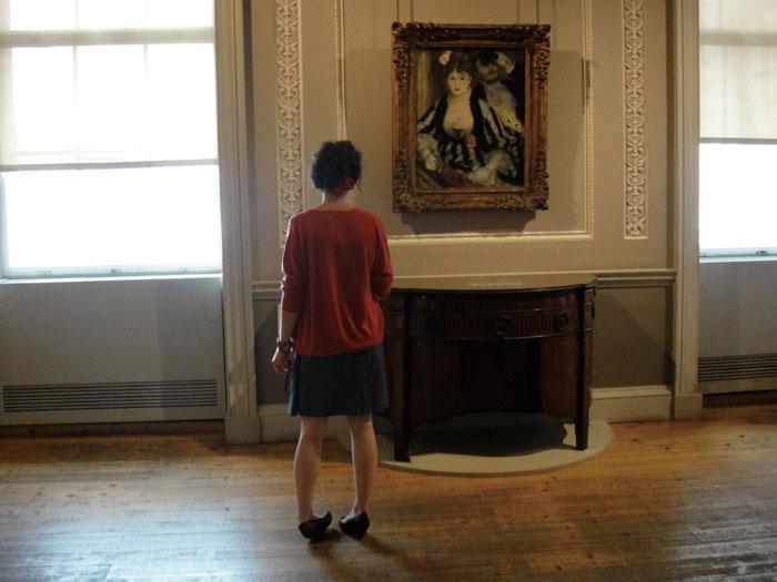 Courtauld Gallery, London